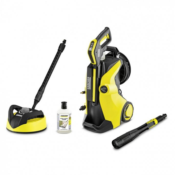 Karcher K 5 Premium Full Control Plus Home 1.324-633.0